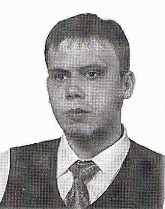 Zaginiony Michał Wróblewski.