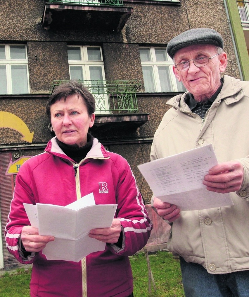 Gdynia: Mieszkańcy czekają na odszkodowania od miasta