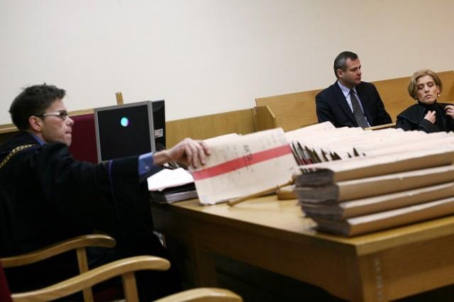 Sprawą zabójstwa zajmie się Sąd Okręgowy w Łodzi