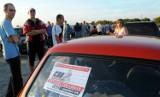 Akcja Hałas przeciw likwidacji Toru Lublin (WIDEO, ZDJĘCIA)