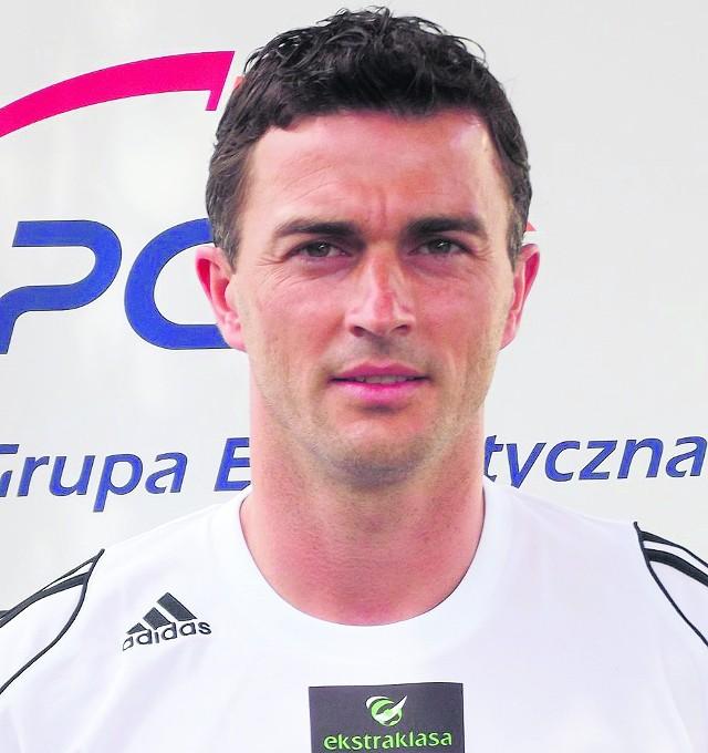 Marcin Żewłakow (PGE GKS Bełchatów)