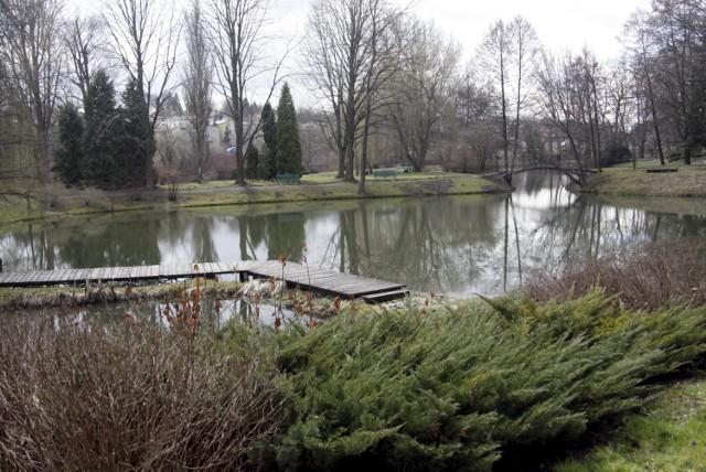 Lubelski Ogród Botaniczny budzi się do życia