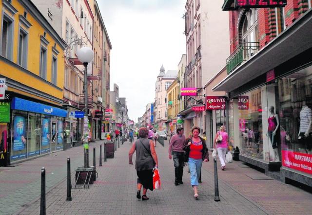 Ulica Modrzejowska też będzie pod większą kontrolą