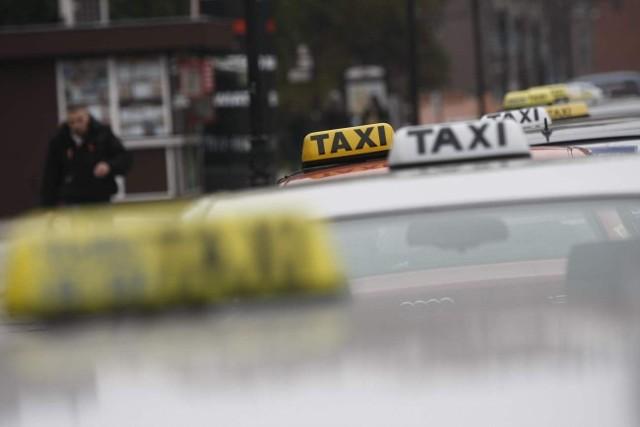 Gdańscy taksówkarze twierdzą, że muszą podwyższyć cenę usług, bo rosną koszty wykonywania tego zawodu