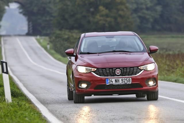 Fiat Tipo, cena nowego modelu. Ile trzeba dać za odświeżoną wersję klasyka Fiata?