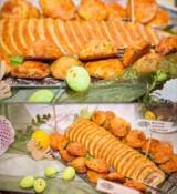 Ciekawe pomysły na wielkanocne potrawy pań z Kół Gospodyń Wiejskich (PRZEPISY)