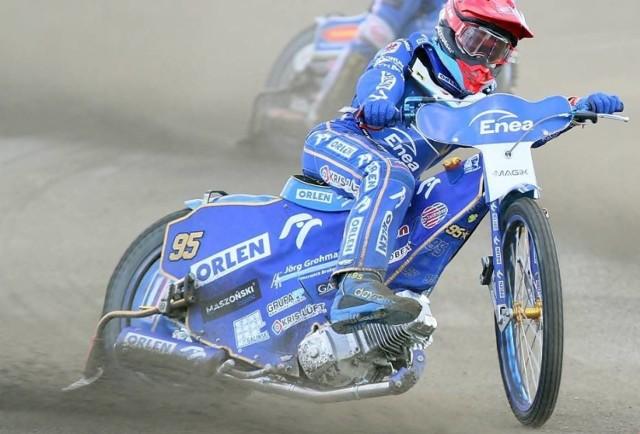W Finale Indywidualnych Mistrzostw Polski na żużlu wygrał Maciej Janowski (Sparta Wrocław).