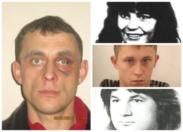 Oto osoby poszukiwane przez poznańską policję za uchylanie się od płacenia alimentów.   Przejdź do galerii i zobacz zdjęcia --->