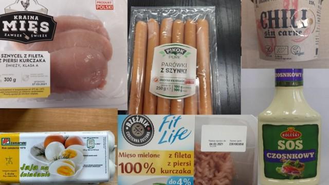 TE produkty zostały wycofane z popularnych dyskontów: Lidl, Biedronka, Netto, Auchan, Tesco. Sprawdź zdjęcia oraz listy partii, których nie należy spożywać ponieważ mogą być niebezpieczne dla zdrowia.