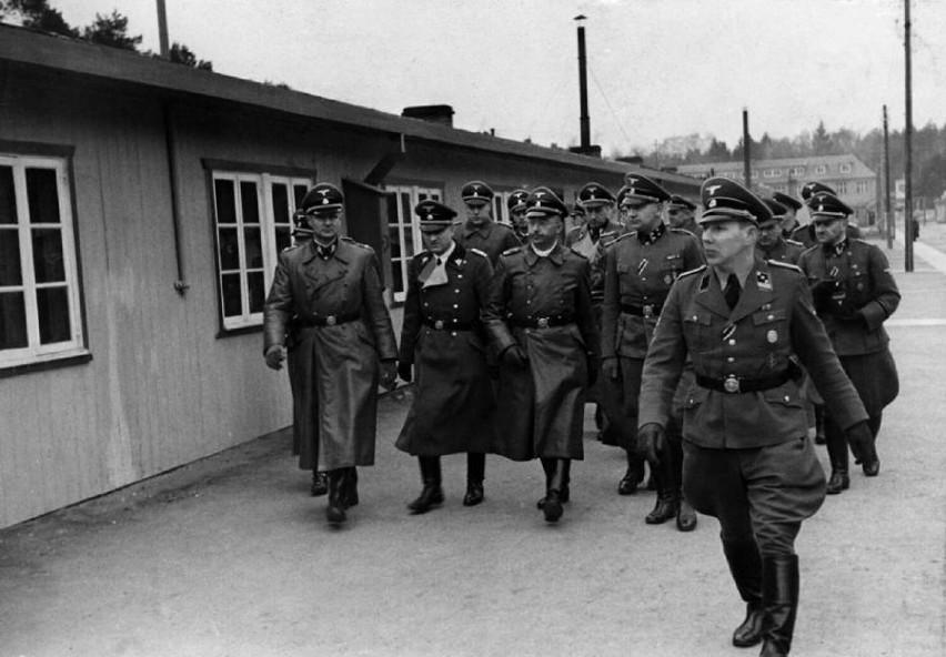 Była sekretarka niemieckiego obozu koncentracyjnego Stutthof stanie przed sądem. Jest oskarżona o współudział w 11 tys. morderstw
