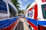 Koronawirus. Kolejny dzień z wyraźnie rosnącą trzecią falą pandemii. Bardzo dużo chorych w szpitalach. Od dzisiaj obostrzenia w całym kraju