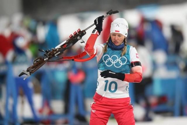 Jedną z absolwentek Szkoły Mistrzostwa Sportowego w Dusznikach-Zdroju jest Weronika Nowakowska