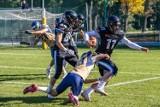 American Football.  PFLJ: Kraków Kings vs Panthers Wrocław [ZDJĘCIA]