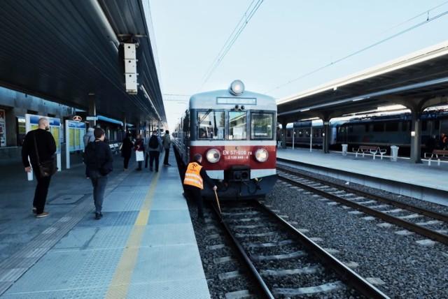UE proponuje, żeby wzrosło odszkodowanie za spóźnione pociągi.