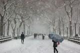 Pogoda Dolny Śląsk. 10 stycznia będzie u nas cały dzień sypał śnieg