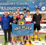 UKS Bliza Władysławowo na turnieju w Sianowie. Julia Piktel dała pokaz umiejętności, a nasza ekipa wróciła z naręczem medali   ZDJĘCIA