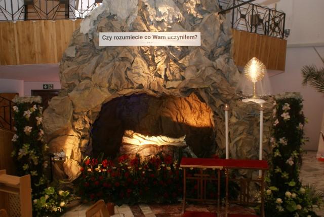 Kościół Miłosierdzia Bożego w Kaliszu