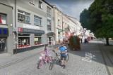 Łomżyniacy uchwyceni przez kamery Google Street View. Rozpoznajecie tu siebie a może znajomych?