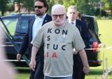 Lech Wałęsa w Pabianicach! Na spotkaniu sympatyków KOD