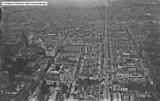 Warszawa z 1939 roku na niemieckich zdjęciach lotniczych. Wystawę w Parku Miniatur oglądać można od 27 lutego