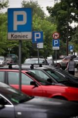 Kraków: strefa płatnego parkowania powiększona