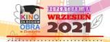 "Zbąszyń: Repertuar Kina za rogiem ""Obra"" - wrzesień 2021"