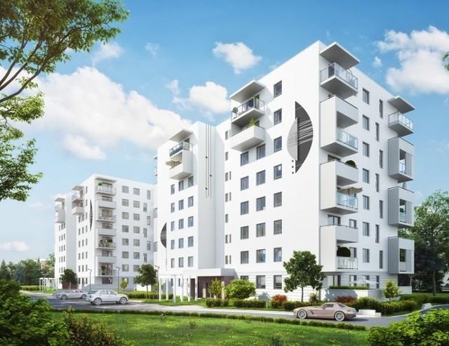 W Toruniu powstaje wiele nowych inwestycji mieszkaniowych. Gdzie są zlokalizowane? Kto je buduje? Kiedy zostaną ukończone?  Zobacz więcej na kolejnych stronach >>>>