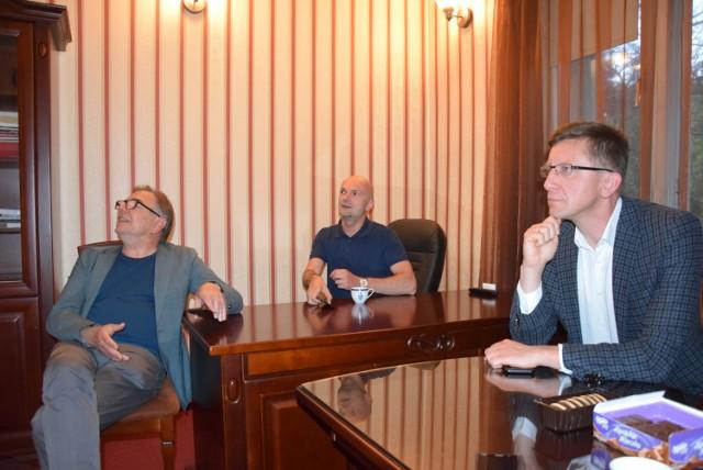 Wybory prezydenckie 2020. Wieczór wyborczy w siedzibie Koalicji Obywatelskiej w Kaliszu