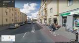 To na ulicach Pelplina zobaczyła kamera. Kogo uchwyciła?