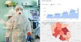 Koronawirus - gigantyczny wzrost nowych zakażeń! To jest niestety rekord!