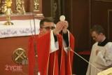 NIEDZIELA PALMOWA: Msza Święta w Bazylice Mniejszej w Krotoszynie [ZDJĘCIA + FILMY]