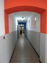 Gmina Pleszew. Szkoła w Kuczkowie po remoncie [FOTO]