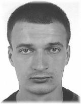 Kraków. 37-letni Adrian Biały poszukiwany listem gończym