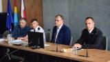 Zjazd Oddziału Miejskiego Związku Ochotniczych Straży Pożarnych w Radomsku z wyborem prezesa