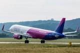 Najgorszy rok w historii lotniska Kraków-Balice. Z Wielkiej Brytanii samoloty przylatują puste, wracają pełne. Ale widać światełko w tunelu