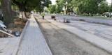 Kiedy zakończy się budowa przy ul. Łubinowej w Szczecinie? Minął planowany termin oddania