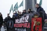 """""""Stop agresji LGBT"""". Młodzież Wszechpolska organizuje protest w niedzielę"""
