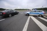 Katowice: Nowy wiadukt w Giszowcu otwarty! Kierowcy wrócili na DK86, ale korków nie unikną