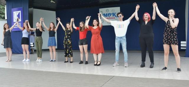 Koncert na zakończenie sezonu artystycznego MOK w Piotrkowie