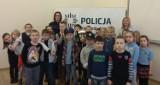 Laureaci konkursu odwiedzili Komendę Miejską Policji w Koszalinie [ZDJĘCIA]