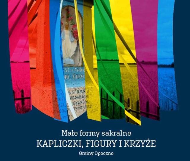 Kapliczki, figury i krzyże gminy Opoczno - promocja książki w muzeum