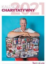 9. edycja charytatywnego kalendarza Fundacji Herosi