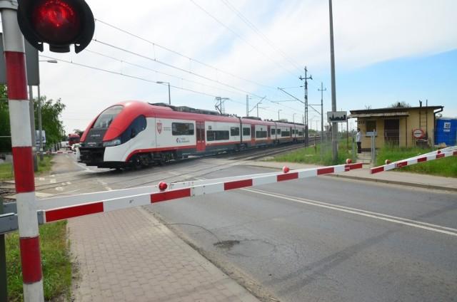 Według relacji Czytelnika to pociągi Kolei Wielkopolskich obudziły mieszkańców.