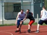 Nowy Tomyśl. Mistrzostwa w piłce koszykowej o puchar dyrektora OSiR