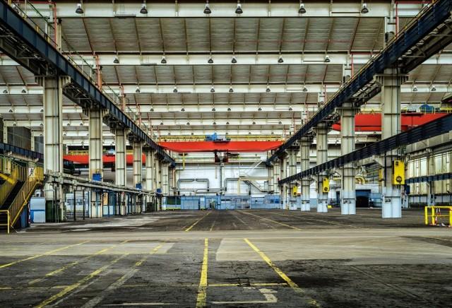 Nowoczesne centrum logistyczno-dystrybucyjne zlokalizowane będzie w zachodniej części Gorzowa.