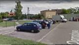 Kamera Google Street View w Śremie. Jesteście na zdjęciach?