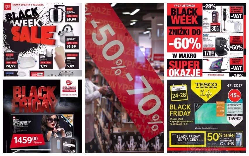 Black Friday 2017 Najlepsze Okazje Na Czarny Piatek Gazetka Auchan Biedronka Kaufland Tesco Slaskie Nasze Miasto