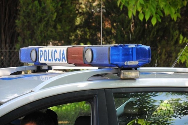 Śmiertelny wypadek w Dąbrówce