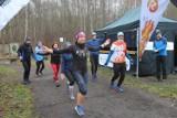 City Trail w Katowicach - pierwszy podczas tej zimy. Było indywidualne bieganie i wspólny trening ZDJĘCIA