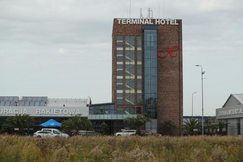 22.10.2020 wroclawhotel terminal rakietowa kompleks centrum...